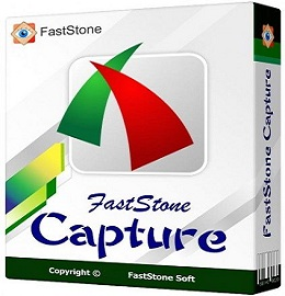 FastStone Capture Crack