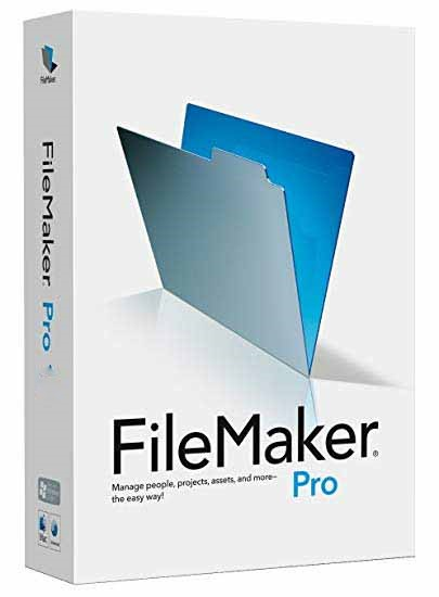 FileMaker Pro Advanced Crack