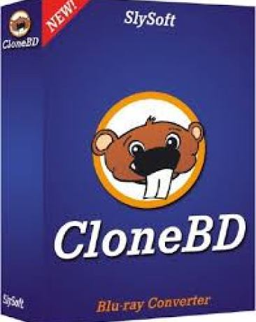 CloneBD Crack