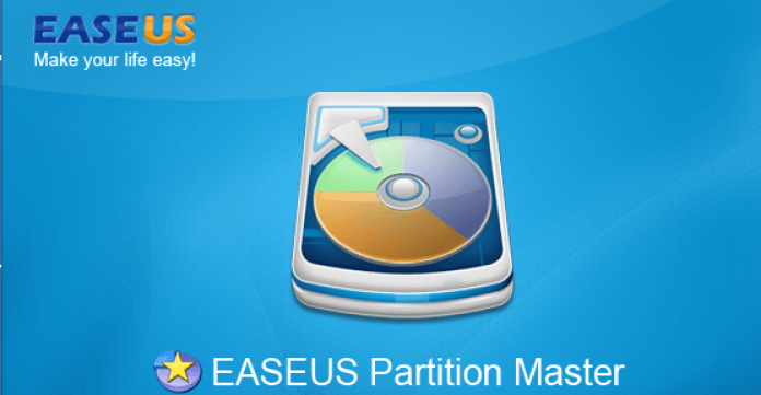 EaseUS Partition Master 13.8 Crack