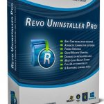 Revo Uninstaller Pro 4.2.3 Crack Plus License Key Free Download