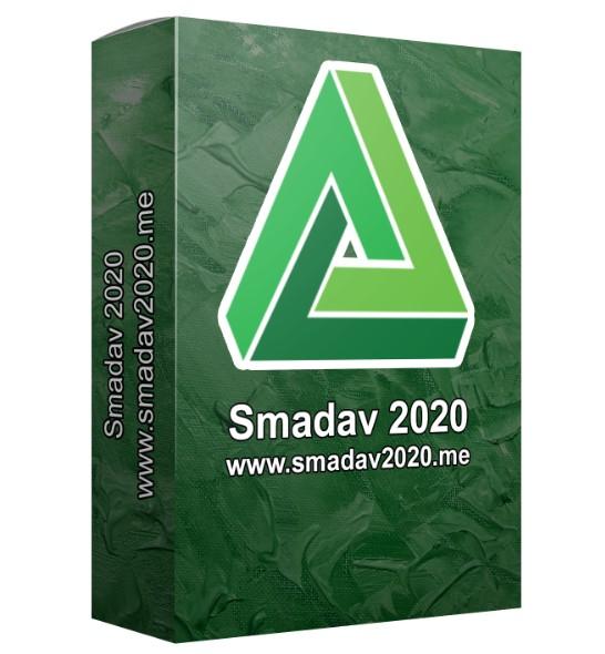Smadav 2020 Crack
