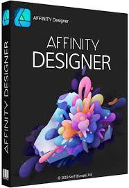 Serif Affinity Designer