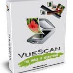 VueScan Pro 9.7.26 Crack Plus Keygen Free Download