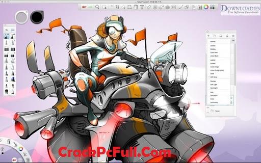 Autodesk SketchBook Pro 2020 Crack