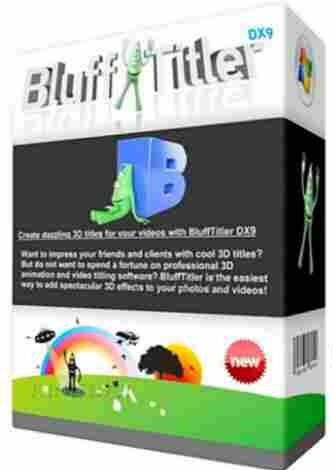 BluffTitler Ultimate Crack Keygen Download