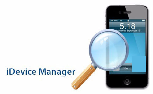 IDevice Manager Pro Serial Key