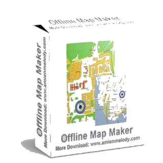 Offline Map Maker Crack