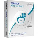 Paragon NTFS 16.11 Crack + Serial Number [2020]