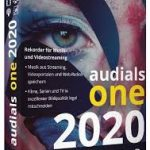 Audials One Platinum 2020.2.37.0 Crack Plus Key Free Download