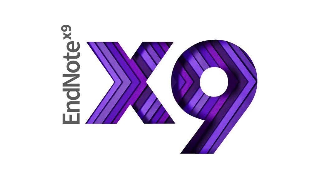 EndNote X9.3 Crack