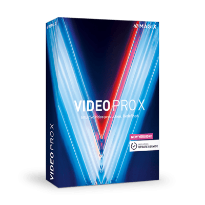 MAGIX Video Pro 2020 Crack