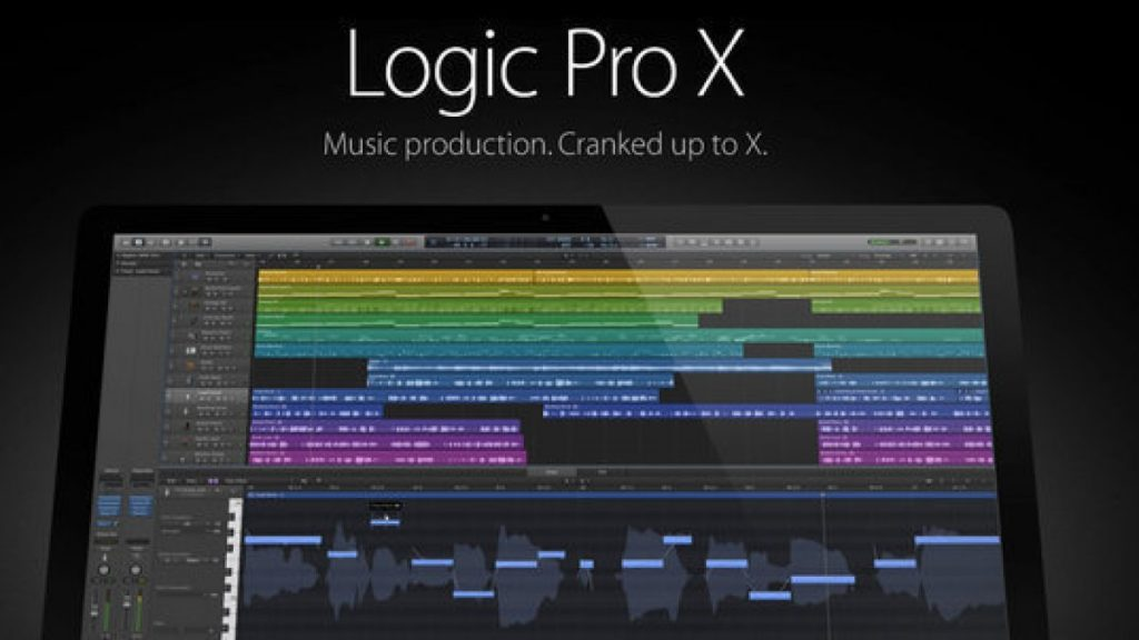 Logic Pro X Serial key