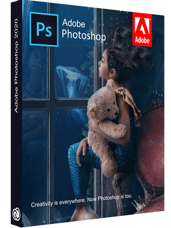 Adobe Photoshop CC 2021 Crack + Serial key [Latest]