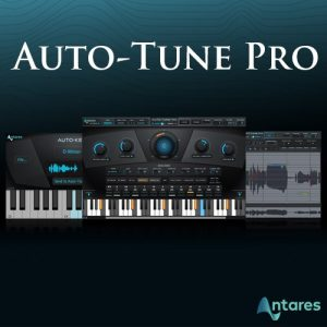 Antares Autotune Pro Free Download