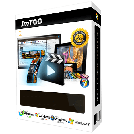 ImTOO Video Converter Ultimate License Code