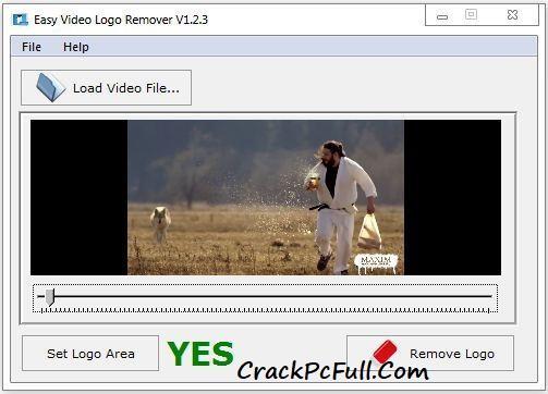 Easy Video Logo Remover Crack