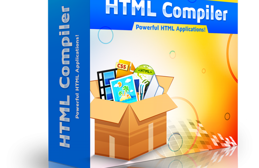 HTML Compiler Patch