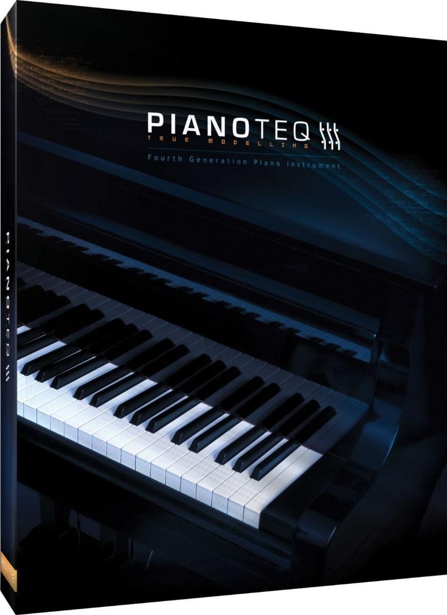 Pianoteq Pro 7.1.0 Crack