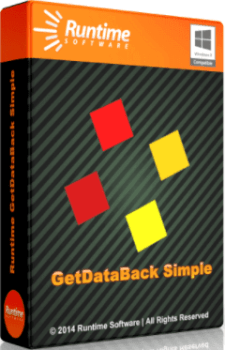 GetDataBack Pro License key