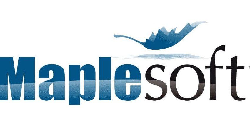 Maplesoft Maple Serial Key