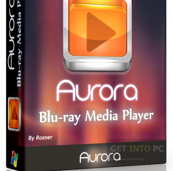 Aurora Blu-ray Media Player Registration Code