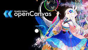 OpenCanvas Serial key