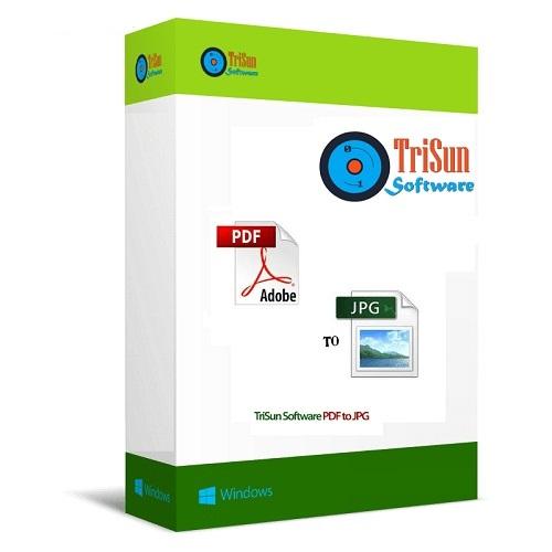 TriSun PDF to JPG Serial key