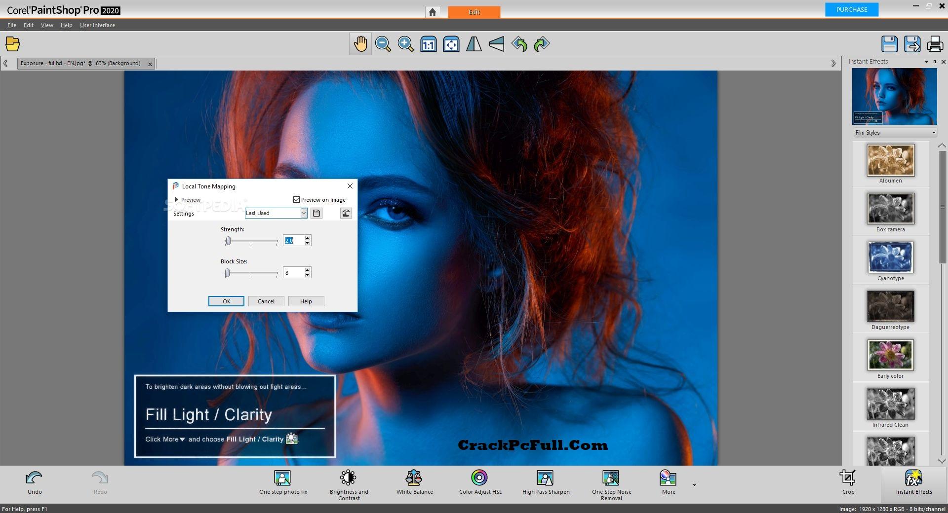 Corel PaintShop Pro 2022 Activation Code