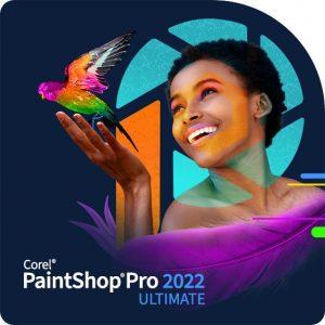 Corel PaintShop Pro 2022 Crack