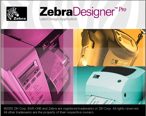 Zebra Designer Pro Activation Key