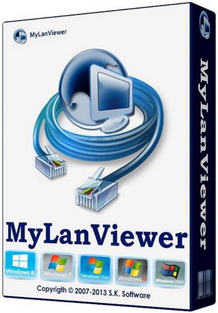 MyLanViewer Enterprise License Key